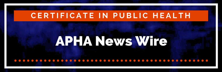 APHA News Wire
