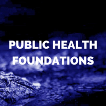 public health foundations